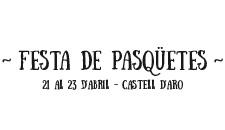 Festa de Pasqüetes 2017 |Castell d'Aro